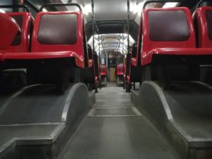 zabytkowy autobus wynajem Warszawa