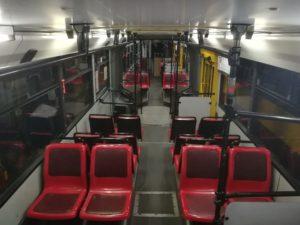 Jelcz zabytkowy autobus wynajem Warszawa