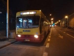 Zabytkowy autobus wynajem Jelcz