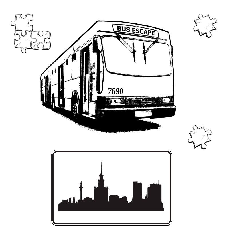 Warsaw puzzle tour