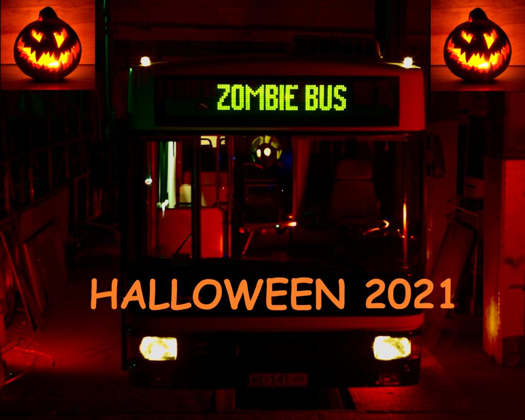 Halloween Warszawa